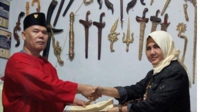 Ganggu Kamtibmas, Polisi Periksa 3 Orang Terkait Spanduk King of The King di Kota Tangerang