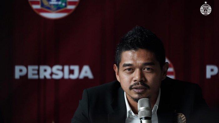 Persija Jakarta Resmikan Bambang Pamungkas Jadi Manajer Baru: Ini Bukan Peran Baru untuk Saya
