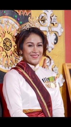 Gagal Jadi Ratu Keraton Agung Sejagat dan Malah Dipenjara, Fanni Aminadia Ingin Jadi Novelis