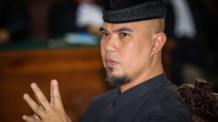 5 Fakta Bebasnya Ahmad Dhani: Tak Dijemput Mulan Jameela dan Berpesan Agar Tak Singgung soal Jokowi