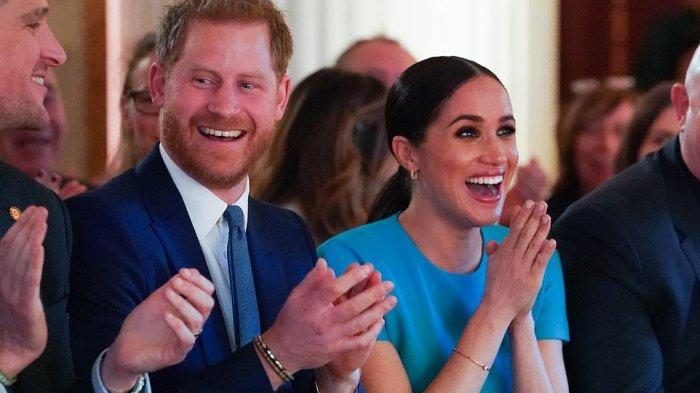 Archewell, Nama Brand Baru Meghan Markle dan Pangeran Harry sebagai Pengganti Sussex Royal