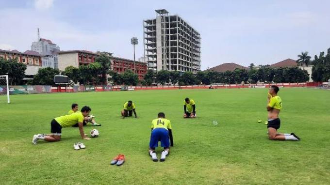 Bhayangkara FC Setuju Aturan Setiap Klub Liga 1 Wajib Turunkan Pemain Muda