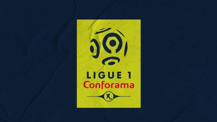 Covid-19 Membuat Liga Prancis Terpaksa Dibatalkan