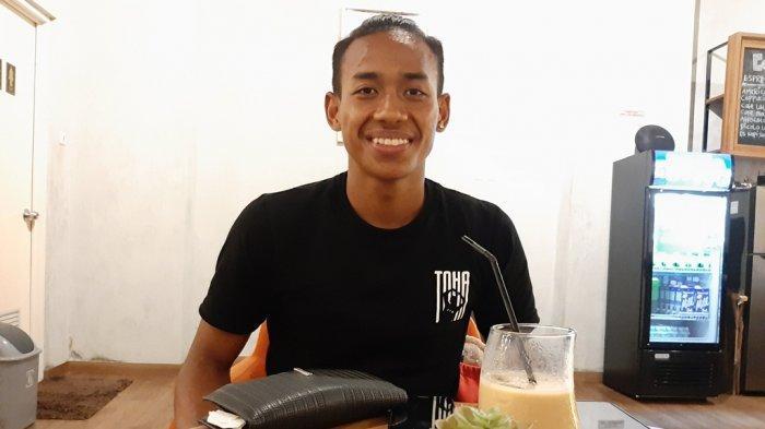Filosofi Bertahan Ala Muhammad Toha, Bek Kanan Persita Tangerang