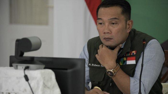 Hampir 1.000 Kasus Baru Covid-19 Hari Ini, Ridwan Kamil: Akibat Tak Disiplin Menahan Beli Baju Baru