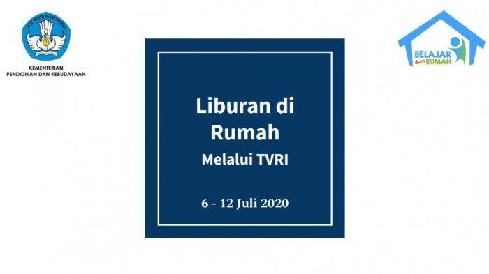 Link Streaming TVRI Belajar dari Rumah Rabu, 8 Juli 2020: Resep Jitu Masuk Industri Kuliner