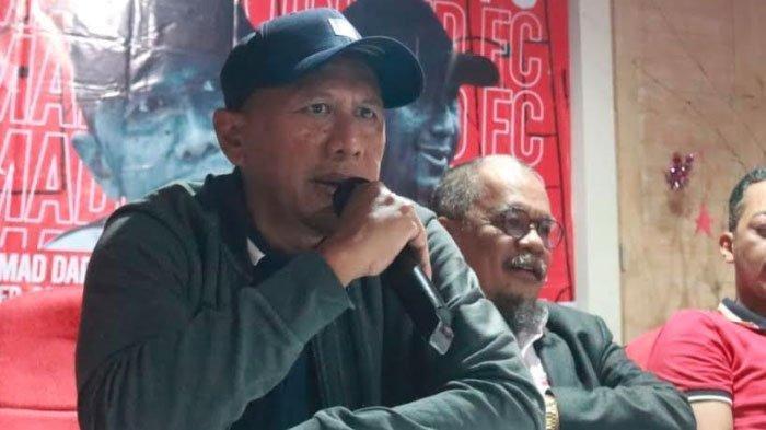 Madura United Menang di Ujicoba Lawan Klub Malaysia Belum Bikin Rahmad Darmawan Puas