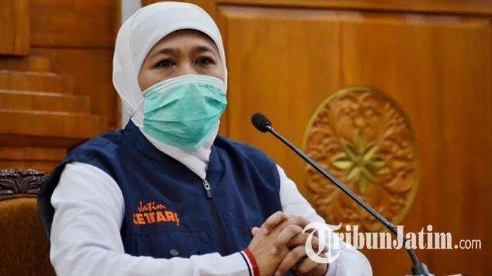 Masa Pandemi Covid-19, Jawa Timur Gratiskan SPP SMA dan SMK Negeri, Swasta Diberi Potongan Biaya