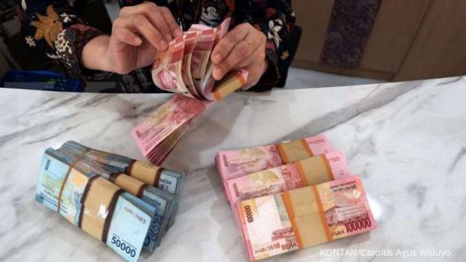 Menguat, Rupiah Dibuka ke Level Rp 15.523 per Dolar AS