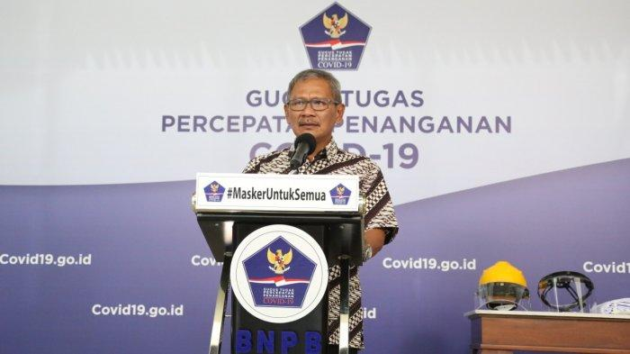 Pemerintah Jamin Kelancaran Arus Logistik ke Masyarakat Selama PSBB Diberlakukan