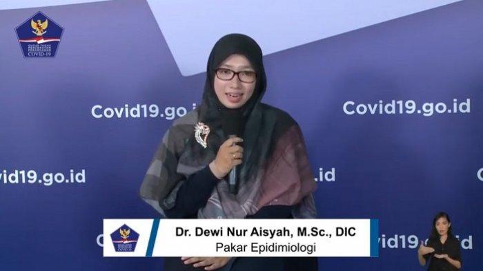Perkenalkan Aplikasi Bersatu Lawan Covid-19, Percepat Data Sebaran Virus Corona di Indonesia