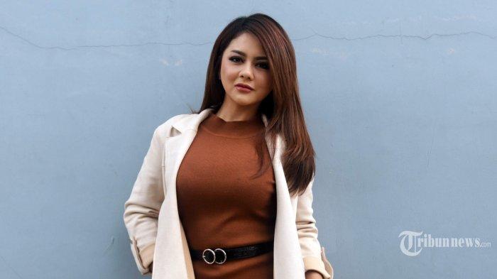 Tangisan Jenita Janet Saat Sah Bercerai dari Alief
