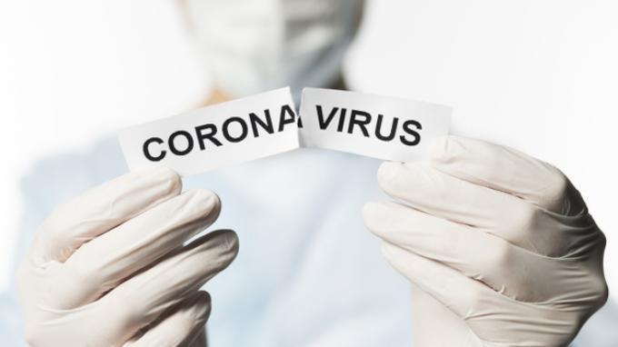 Update Corona 11 April: Angka Positif 3.842 Kasus, Sembuh 286 Orang, Meninggal 327 Pasien