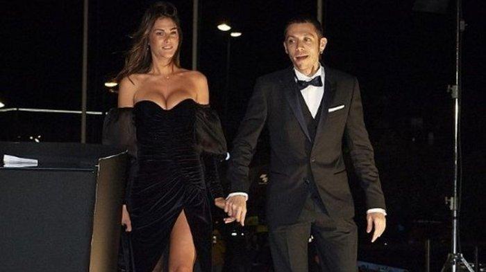 Valentino Rossi dan Sete Gibernau Tak Pernah Saling Bertegur Sapa Karena Ada Perseteruan