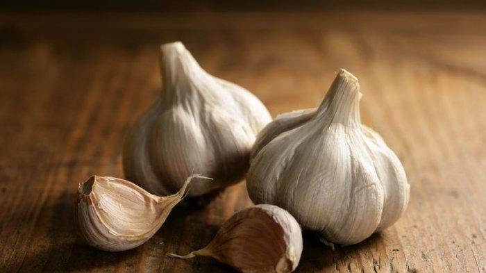 Waspada Virus Corona, Pemerintah Hentikan Sementara Impor Bawang Putih, Mentan: Pasokan Aman