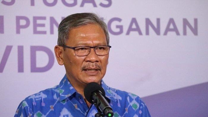 12 Juli 2020 Jawa Timur Juara Nasional Penambahan Tertinggi Kasus Positif Covid-19 Minggu