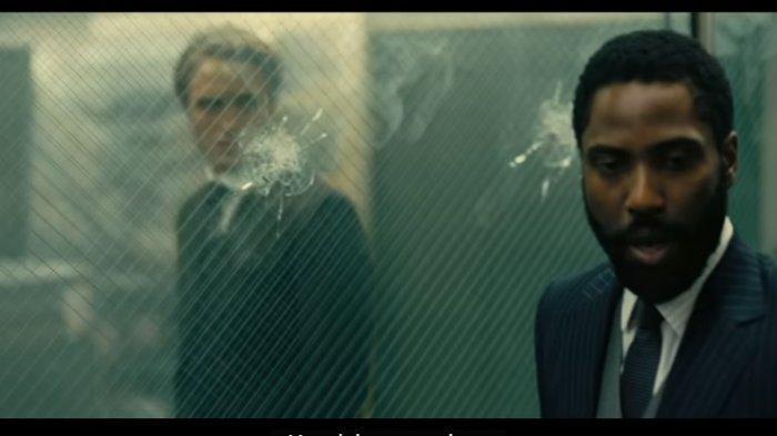Buat Penasaran Trailer Kedua Tenet Belum Ungkap Makna Sebenarnya