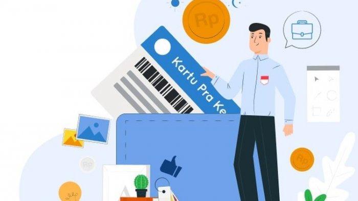 Covid-19 Tak Bisa Ubah Program Jadi Kartu Pra Kerja Menjadi Semi Bantuan Sosial Pemerintah