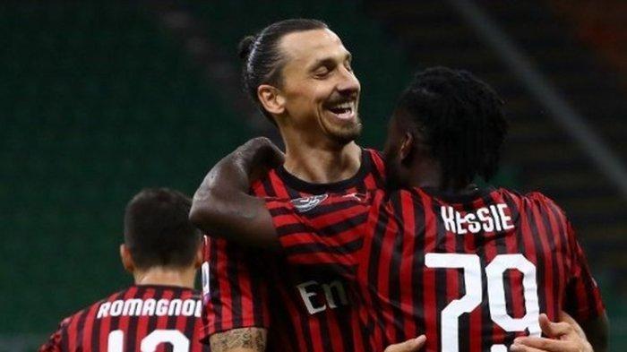 Deretan Pemain Pilar Absen Akibat Cedera Warning Lini Pertahanan AC Milan Jelang Jumpa Atalanta