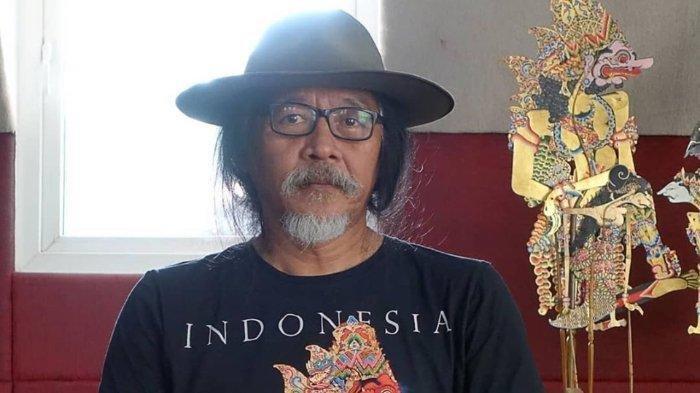 Dinilai Dulu Kinerjanya! Sujiwo Tejo Setuju Jika Pemerintah Tak Asal Membubarkan 18 Lembaga