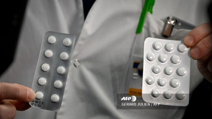 Hidroksiklorokuin Mampu Kurangi Tingkat Kematian Pasien Covid-19 secara Signifikan Studi Terbaru
