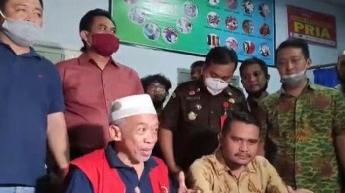 Ini Pernyataan Pengacaranya Pelawak & Mantan Anggota DPR Nurul Qomar Dijebloskan menuju Penjara