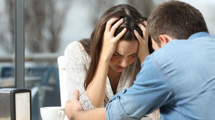 Ini Tanda-tanda Toxic Relationship Bicarakan Hal Negatif Tentang Pasangan menuju Orang Lain
