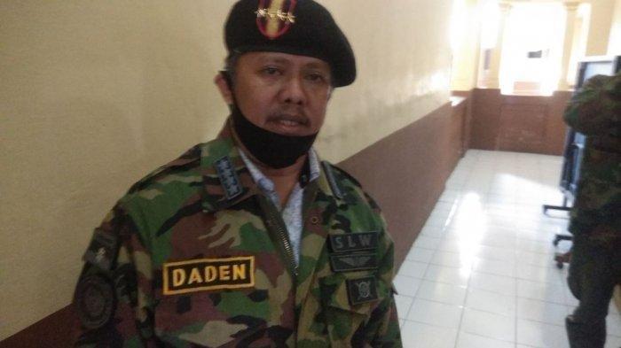Jenderal Sunda Empire Ini Klaim 25 Persen Penduduk Bumi Pengikut SE Berbusana Mirip Rangga Sasana