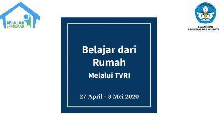 Kamis 30 April 2020 Jawaban Soal Bukti Berdirinya Kerajaan Tarumanegara Materi TVRI SD Kelas 4-6