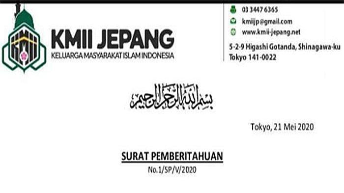 KMII di Jepang Tak Menggelar Salat Idul Fitri di Masjid Indonesia Tokyo