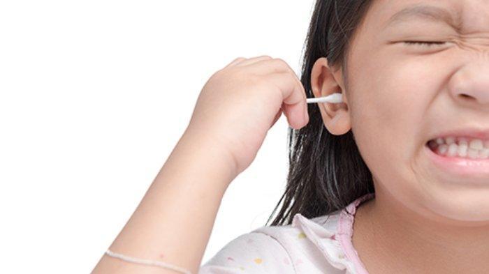 Kotoran Telinga Punya Manfaat Bagi Tubuh Apakah Membersihkan Telinga Itu Perlu