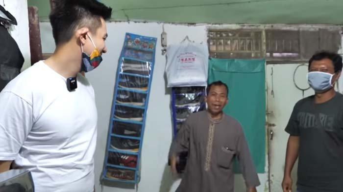 Lihat Reaksi Ibu Ini Saat Dengar Jawaban Suami Paula Maksa Ajak Baim Wong Mampir menuju Rumahnya