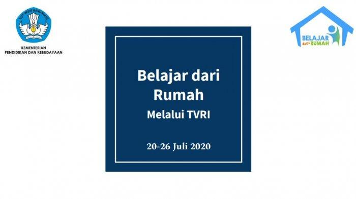 Materi Pecahan Soal & Jawaban TVRI 24 Juli 2020 & Persen Desimal SD Kelas 4-6