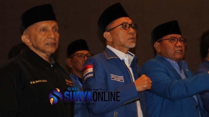 Naif jika Partai Baru Hanya Andalkan Figur Amien Rais Karyono