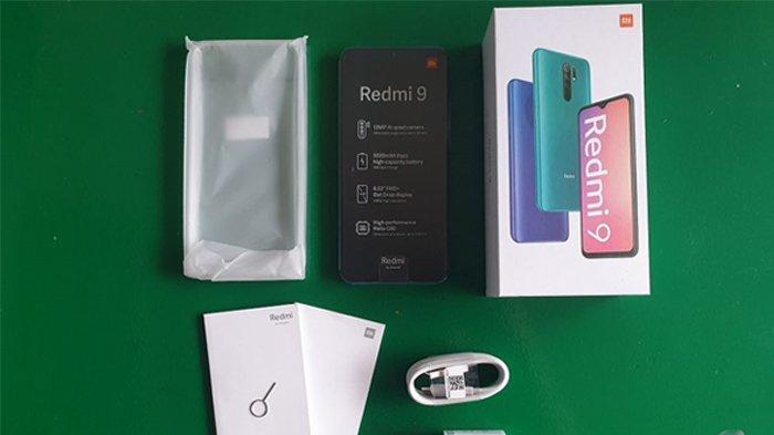 Resmi Rilis Hari Ini Harga & Spesifikasi Xiaomi Redmi 9 di Indonesia