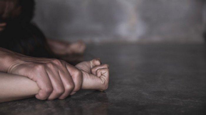 Sang Ayah Murka Lihat Sendiri Putrinya Dicabuli Oleh Tetangga