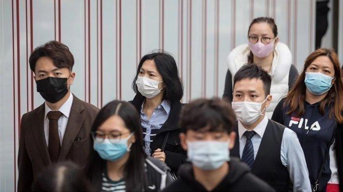 Terbaru 8 Kasus Baru Ditemukan di Xinjiang Kasus Baru Covid-19 di China dari Menurun
