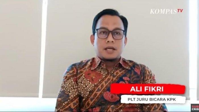 Tersangka Suap Proyek di Kementerian PUPR KPK Periksa Hong Arta John Alfred