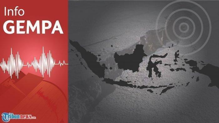 Tidak Berpotensi Tsunami 2 Guncang Enggano Bengkulu Selasa Siang Gempa Bumi M 5