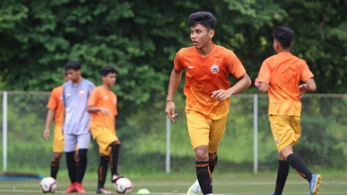 Tim Pelatih Persija Minta Waktu Persiapan Panjang Liga 1 Berpeluang Dilanjutkan