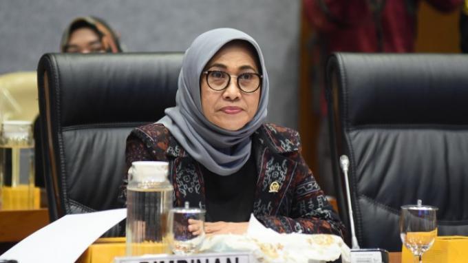 Wakil Ketua Komisi X DPR RI Berharap Masyarakat Tingkatkan Literasi Digital