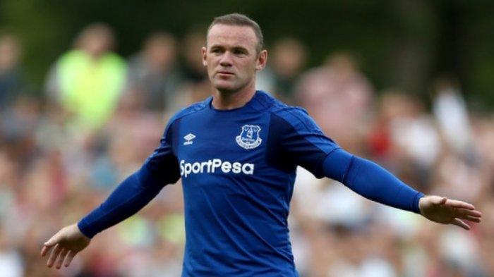 Wayne Rooney Ungkap Kesamaan Mohamed Salah & Cristiano Ronaldo yang Bisa Jadi Ancaman Bek Lawan