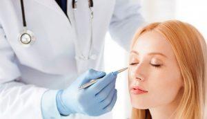 klinik spesialis kulit