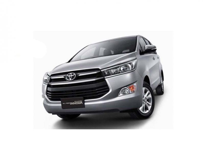 Jarang Diketahui! Inilah Hal Unik yang Ada Di Toyota Kijang Innova