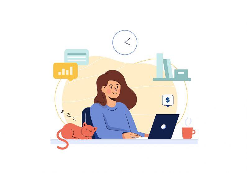 Kemudahan Mencari Penghasilan dengan Teknologi